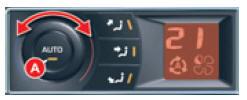 manuel du conducteur citro n c5 ii air conditionn automatique bizone confort citro n c5. Black Bedroom Furniture Sets. Home Design Ideas